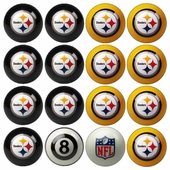 Pittsburgh Steelers Game Room