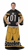 Pittsburgh Steelers Bedding & Bath