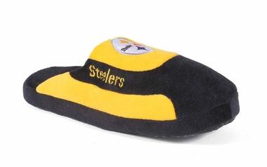 Pittsburgh Steelers Unisex Low Pro Slippers