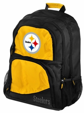 Pittsburgh Steelers NFL High End Backpack