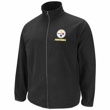 Pittsburgh Steelers Team Spotlight F/Z Sweatshirt Jacket