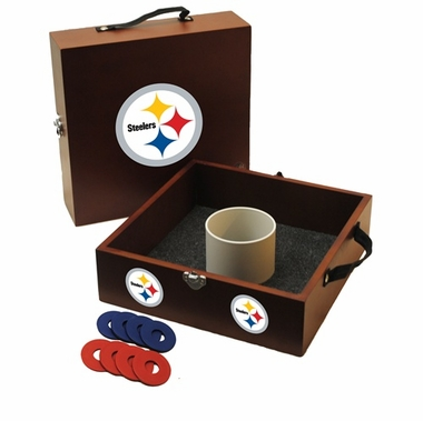 Pittsburgh Steelers Washer Toss Game