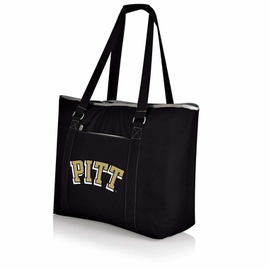 Pittsburgh Tahoe Beach Bag (Black)