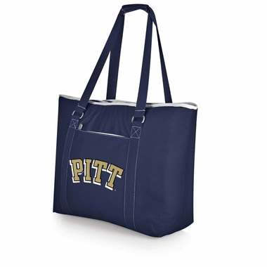 Pittsburgh Tahoe Beach Bag (Navy)