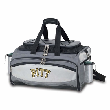 Pittsburgh Vulcan Tailgate Cooler (Black)
