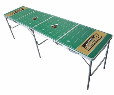 Purdue 2x8 Tailgate Table