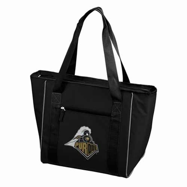 Purdue 30 Can Tote Cooler