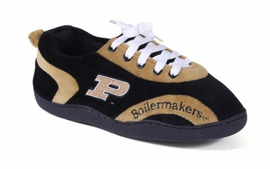 Purdue Unisex All Around Slippers