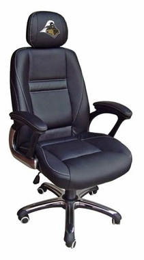 Purdue Head Coach Office Chair