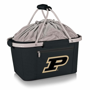 Purdue Metro Basket (Black)