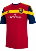 Real Salt Lake Men's Clothing