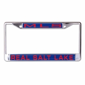 Real Salt Lake Auto Accessories
