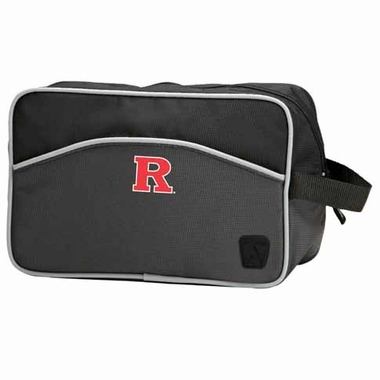 Rutgers Action Travel Kit (Color: Black)