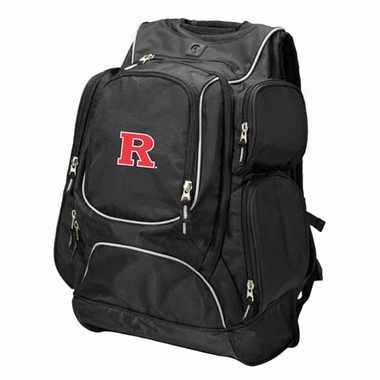 Rutgers Executive Backpack