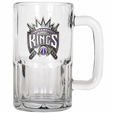 Sacramento Kings 20oz Root Beer Mug