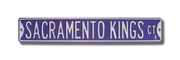 Sacramento Kings Wall Decorations