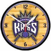 Sacramento Kings Home Decor