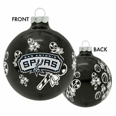 San Antonio Spurs Christmas