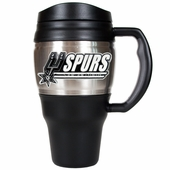 San Antonio Spurs Auto Accessories