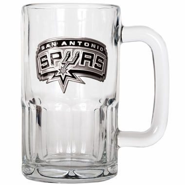 San Antonio Spurs 20oz Root Beer Mug