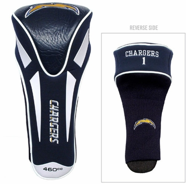 San Diego Chargers Apex Driver Headcover
