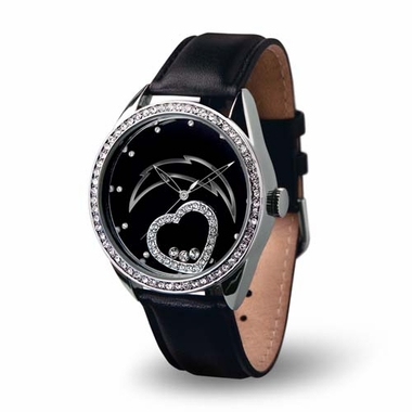 San Diego Chargers Beat Womens Watch