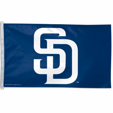 San Diego Chargers Big 3x5 Flag