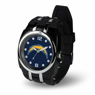 San Diego Chargers Crusher Watch