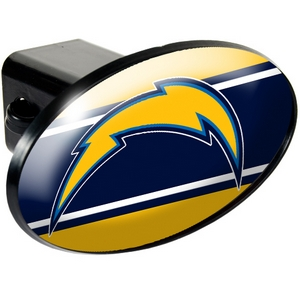 San Diego Chargers Economy Trailer Hitch