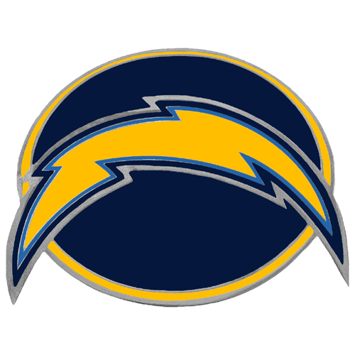 San Diego Chargers Hitch Cover Class Iii Wire Plugs