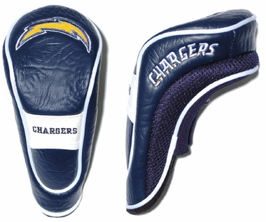 San Diego Chargers Hybrid Individual Headcover