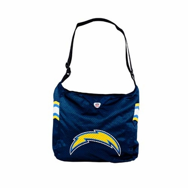 San Diego Chargers MVP Jersey Tote