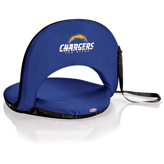 San Diego Chargers Canopy: San Diego Chargers Oniva Seat (Navy