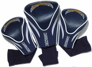 San Diego Chargers Golf Accessories
