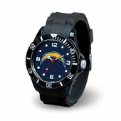San Diego Chargers Watches & Jewelry