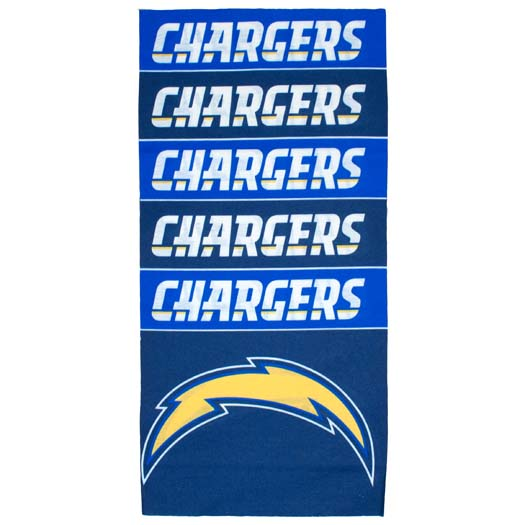 San Diego Chargers Canopy: San Diego Chargers Superdana