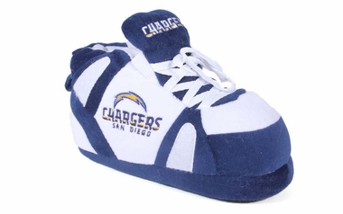 San Diego Chargers Unisex Sneaker Slippers