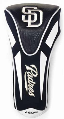 San Diego Padres Apex Driver Headcover