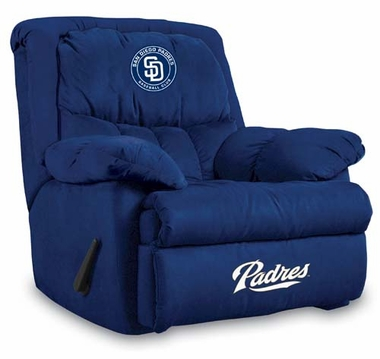 San Diego Padres Home Team Recliner