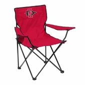 San Diego State Tailgating