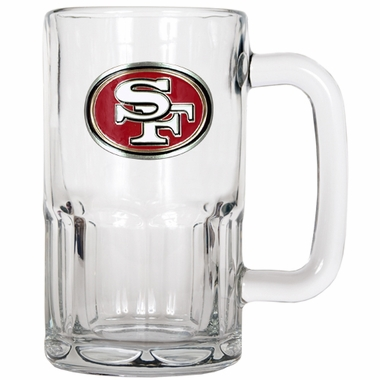 San Francisco 49ers 20oz Root Beer Mug