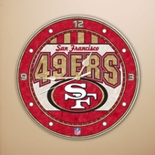 San Francisco 49ers Home Decor