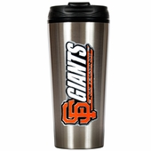 San Francisco Giants Auto Accessories
