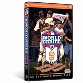 San Francisco Giants Gifts and Games