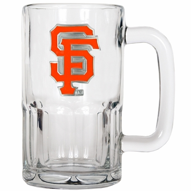 San Francisco Giants 20oz Root Beer Mug