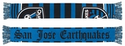 San Jose Earthquakes Women's Clothing