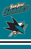 San Jose Sharks Flags & Outdoors