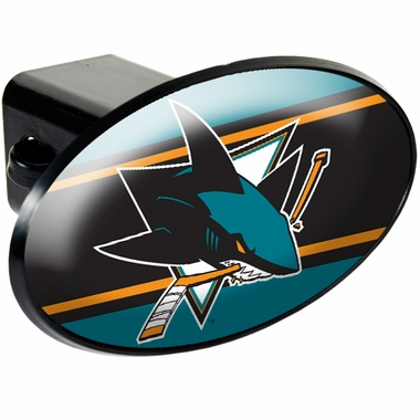 San Jose Sharks Economy Trailer Hitch