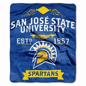 San Jose State Bedding & Bath