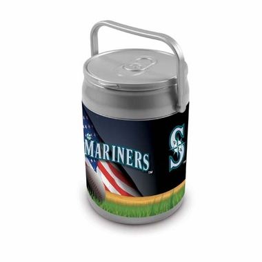 Seattle Mariners Can Cooler